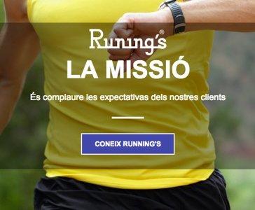 Runing's